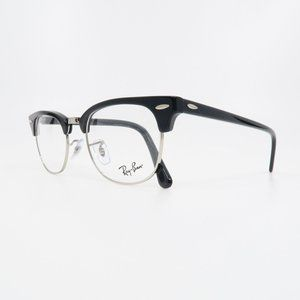 Ray-Ban RB 5154 2000 Unisex Clubmaster Black